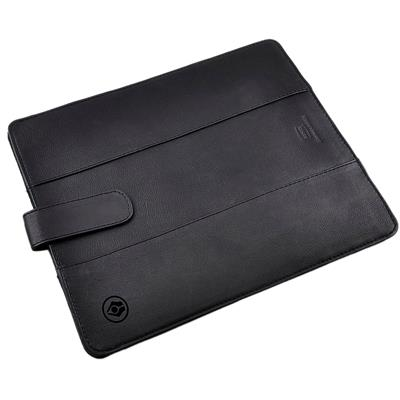 Busby Ipad Cover Genuine Leather